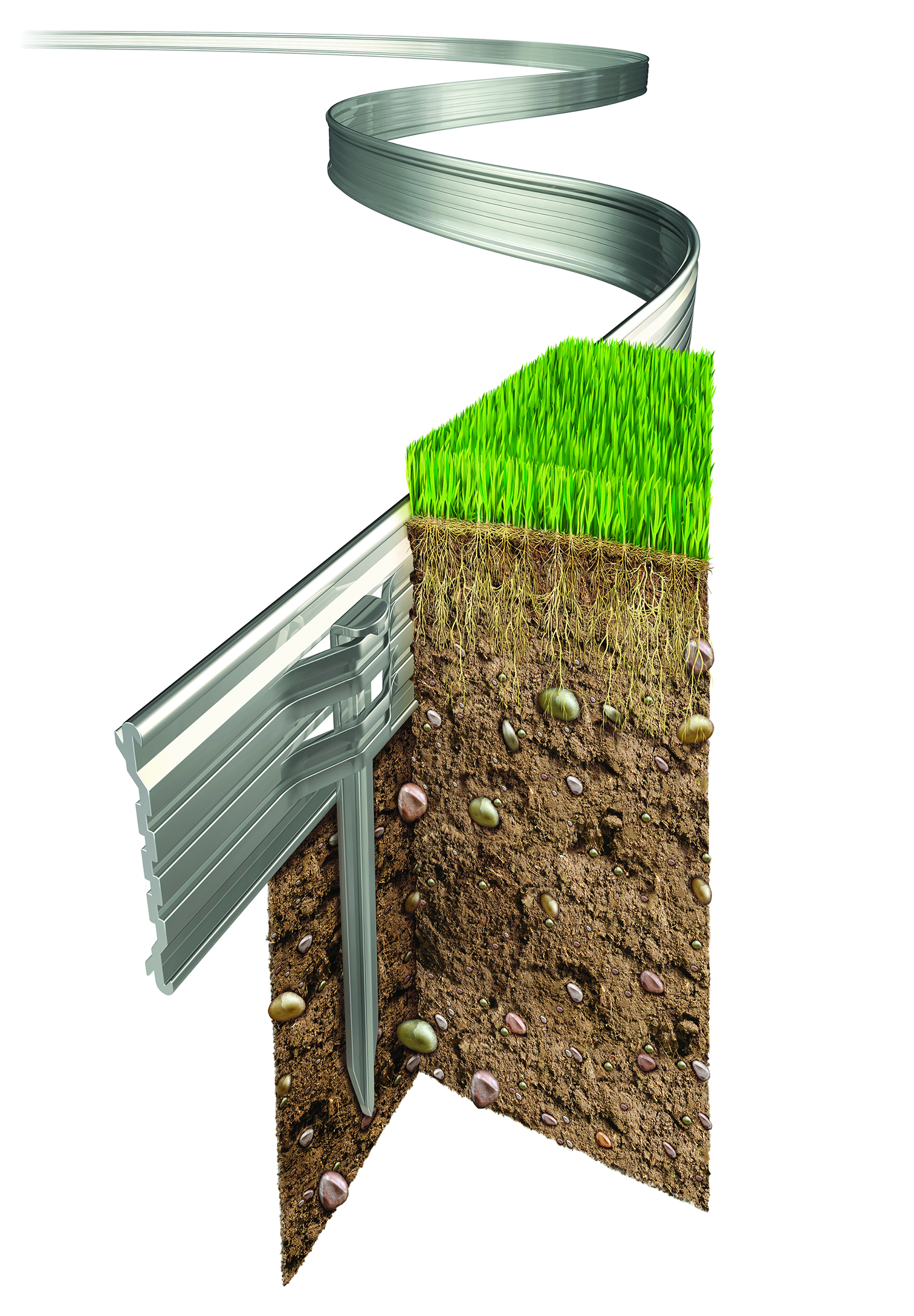 Rite Edge Terrascape Landscaping Products